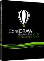 CorelDRAW Graphics Suite2017